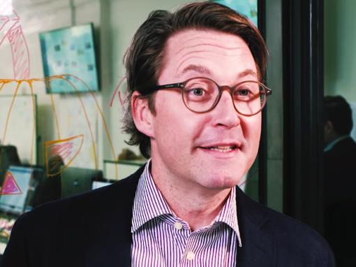 Bürgertalk mit Bundesminister Andreas Scheuer