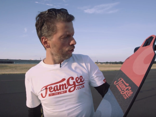 eempire Review: TeamGee H9 Electric Skateboard – REVIEW