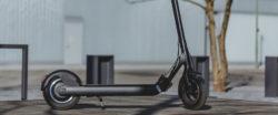 eScooter (Foto: Jennifer Adler / Frau Rabe)