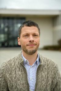 Lars Zemke (Foto: Jennifer Adler / Frau Rabe)