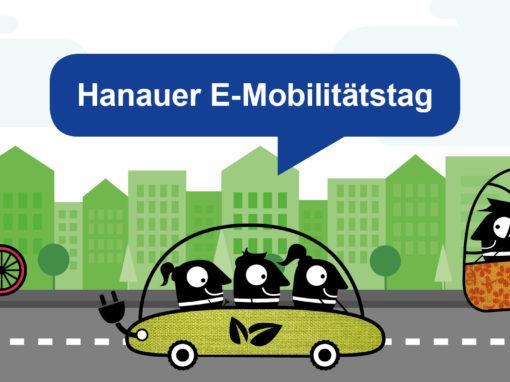 2. Hanauer Mobilitätstag