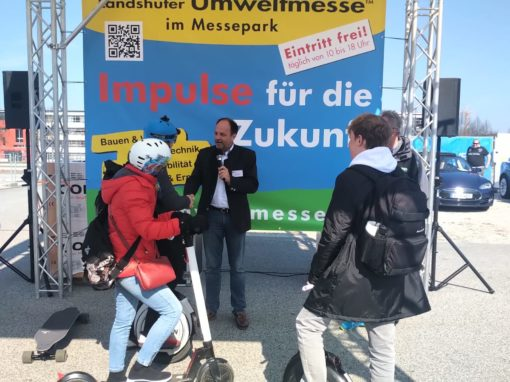 Umweltmesse Landshut 2020